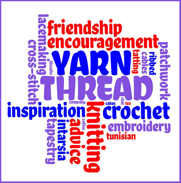 Yarn and Thread Club